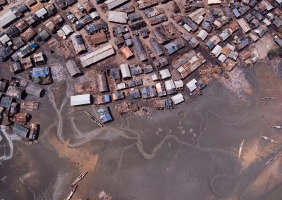 Katchek Campement - Ile de Tristao - Guinée Conakry