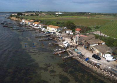 Port Cap de Tourre