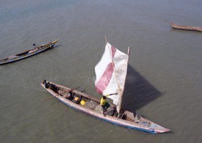 Katchek - Ile de Tristao - Guinée Conakry