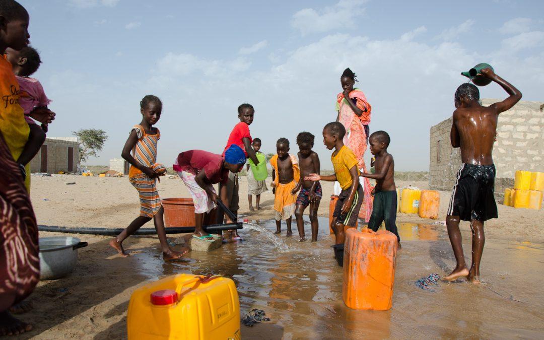 Accès à l'eau et à l'assainissement dans la basse vallée du fleuve Sénégal