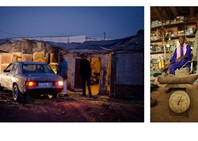 Epaves de Nouadhibou