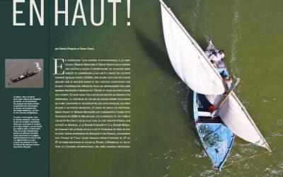 Portfolio Afrique- Chasse Marée