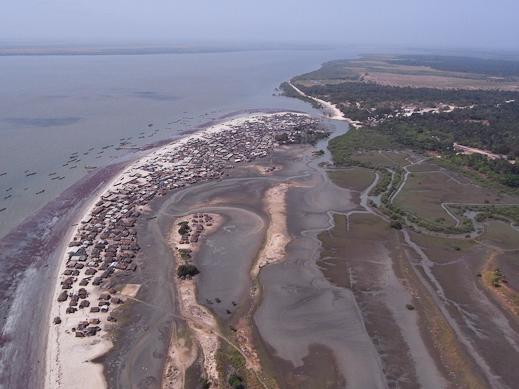 Réserve Naturelle de Tristao, Guinée Conakry
