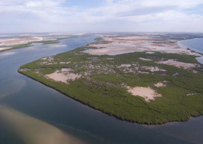 Saloum - Sénégal