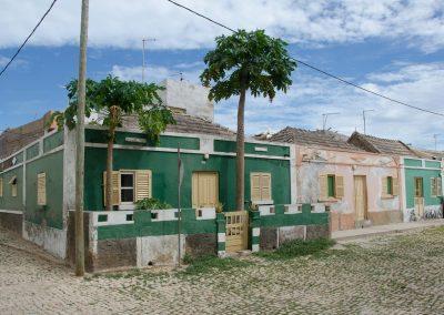 Calheta- Ile de Maio
