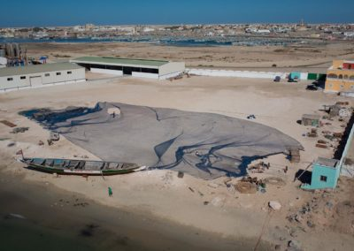 Senne - Nouadhibou - Mauritanie