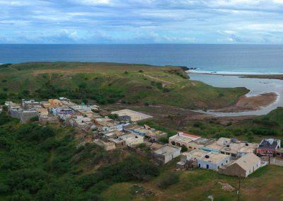 Ribeira Do Joao - Ile de Maio