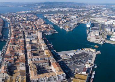 Port de Sète