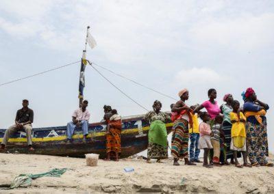 Katchek - Tristao - Guinée Conakry