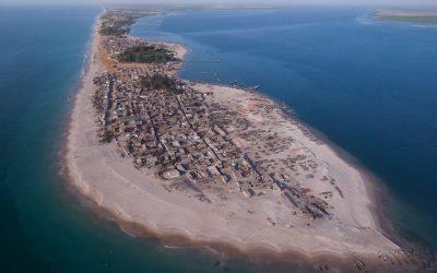 Réserve communautaire de Palmarin, Sénégal
