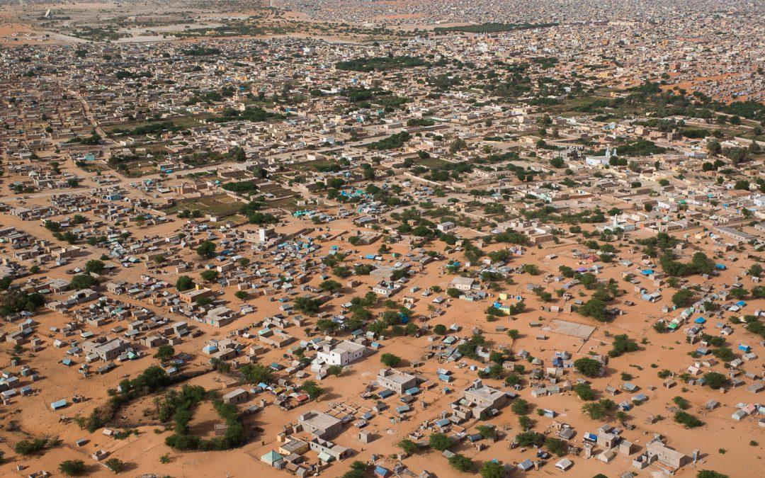 Maitriser la croissance urbaine et planifier Nouakchott à l'horizon 2040