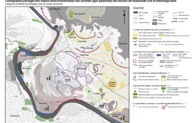 Programme SAP3C – Mauritanie